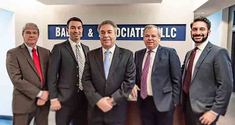 Ballin Law personal injury attorney foxboro massachusetts
